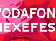 Vodafone Mexefest 2017 regressa a Lisboa com muita música