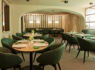 O restaurante ANTIQVVM assinala a passagem do ano com brilho