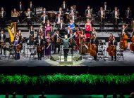 Concerto de Ano Novo do Coliseu Porto com valsas, polcas e um maestro premiado