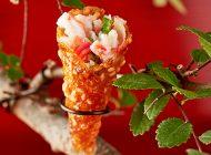 Menu natalício no Kanazawa pelo chef Paulo Morais