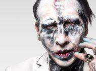 Em junho Marilyn Manson sobe ao palco do Campo Pequeno