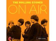 "Coletânea ""On Air"" dos Rolling Stones já está nas lojas"