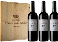 Tenha à mesa o melhor do Douro com os vinhos Quinta Vale D. Maria