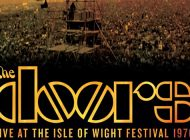 "Último concerto dos The Doors, ""Live At the Isle of Wight 1970"", editado em fevereiro"