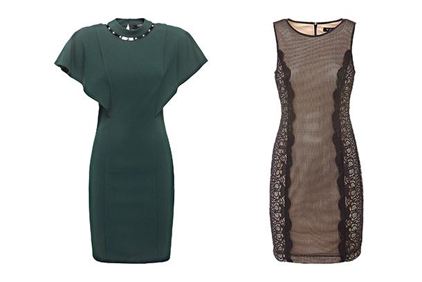 Curtos, compridos, sóbrios ou coloridos. Na Guess pode encontrar os vestidos ideais para a época festiva que se aproxima.