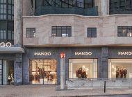 MANGO inaugura flagship store na Praça dos Restauradores, em Lisboa