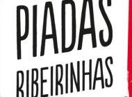 """""""Piadas ribeirinhas"""" de Pedro Ribeiro"""