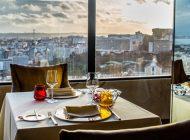 Sheraton Lisboa Hotel & Spa com propostas para o Natal e Ano Novo