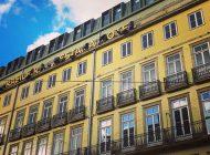 Pestana Hotel Group abre no Porto A Brasileira