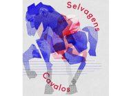 Cavalos Selvagens, de Bruno Alexandre na Culturgest