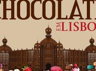 O CHOCOLATE EM LISBOA celebra a quinta edição no Campo Pequeno