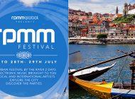 RPMM Portugal, o novo festival de música electrónica do Porto