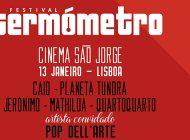 Grande final da 23.ª edição do Festival Termómetro