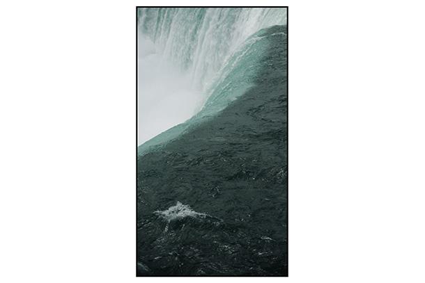 The Falls, de Nuno Cera