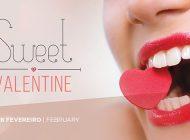 """""""Sweet Valentine"""" nos Hotéis Real no Dia dos Namorados"""