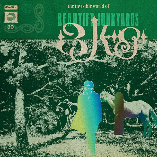 Os Beautify Junkyards vão lançar o seu terceiro álbum dia 09 de Março através da editora inglesa Ghostbox. Será uma edição em todos os formatos.