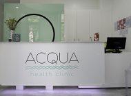 Clínica Acqua Health Care tratamentos de excelência no campo da medicina estética