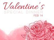 Special Dinner para os Dia dos Namorados nos Turim Hotels