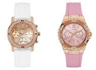 Os relógios prediletos de Jennifer Lopez, a nova embaixadora da Guess