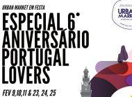 Portugal Lovers celebra o seu 6.º aniversário em dose dupla