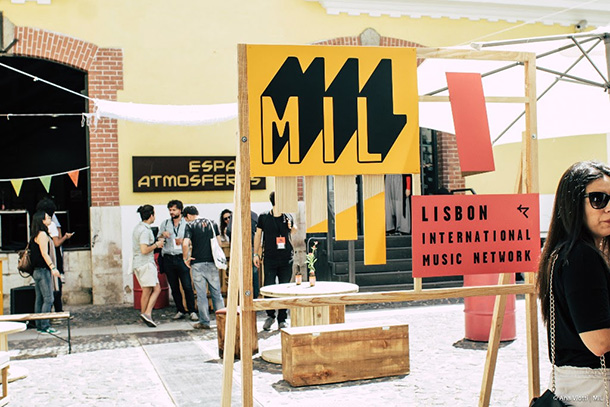 Lisboa volta a receber o MIL - Lisbon International Music Network, festival e convenção dedicada à música popular alternativa e independente.