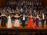 Jovens solistas internacionais protagonizam Grande Gala de Ópera