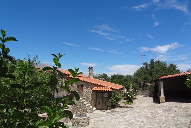 As Casas do Juízo, situadas em Pinhel, na Guarda, são um empreendimento turístico privilegiado, inserido num meio rural e no centro de cinco Aldeias Históricas.