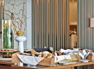 Celebrar o Dia do Pai com um brunch? O Lobby Lounge do InterContinental Estoril é opção