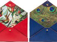 Envelope Lisboa apresenta a sua primeira colecção, Bloom Collection