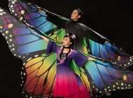 Museu do Oriente apresenta Butterfly Lovers