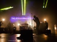 The Jesus and Mary Chain e a história da nossa vida