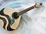 Casino Lisboa inaugura Guitarras – Vidas Secretas de Luís Espírito Santo