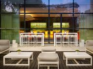 Sheraton Porto Hotel & Spa propõe Summer Lounge Sessions