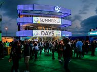 Volkswagen patrocina NOS Alive 2018 e oferece bilhetes