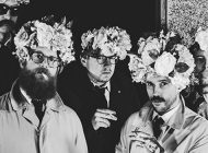 Idles de regresso a Portugal