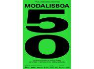 ModaLisboa e RTP 2 apresentam ModaLisboa 50