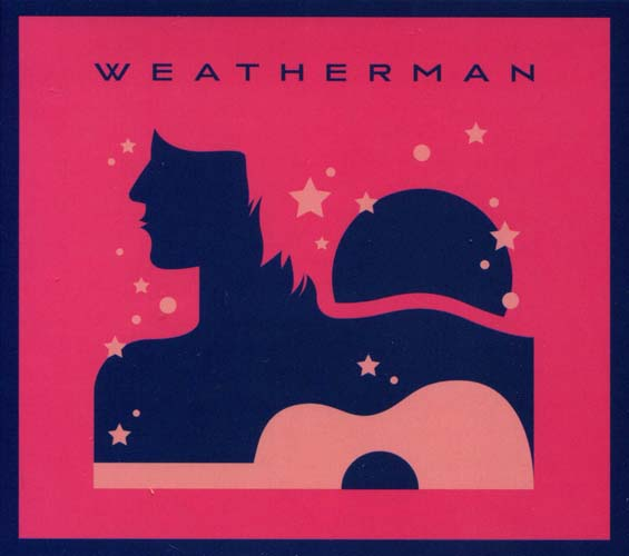 wheatherman