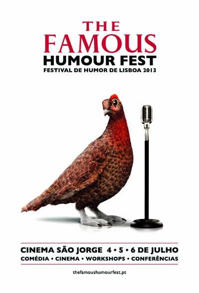 The Famous Humour Fest
