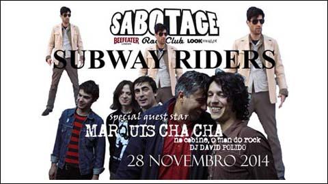 Subway_Riders-Marquis_Cha_Cha-Sabotage-LookMag_pt00