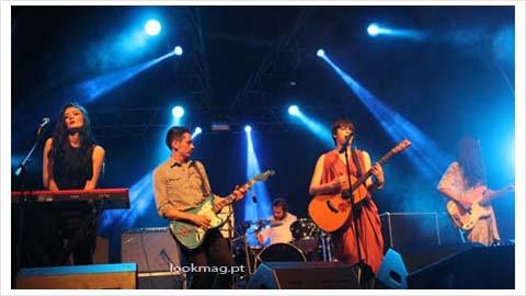 Indouro Fest 2015 - Lola Colt
