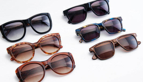 5175160ba Namorar Portugal, os óculos de sol mais portugueses de sempre
