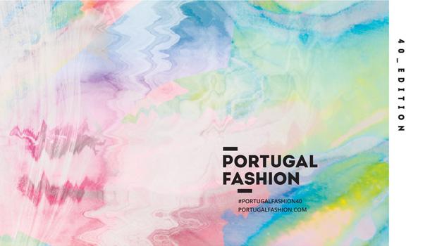 O Portugal Fashion chega este ano à sua 40.ª edição