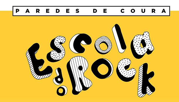 No próximo mês de Dezembro a vila minhota de Paredes de Coura recebe a quarta edição da Escola do Rock.