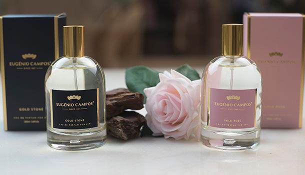 Em 1987 nasceu a Eugénio Campos Jewels. Em 2017 completa 30 anos de existência ao serviço do luxo, do glamour e de respostas diária e constante às novas tendências e exigências do setor.