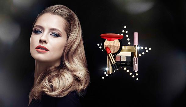 A coleção Artistry All-Out Glam dá o poder de experimentar os segredos das celebridades, com a conjugação de quatro produtos simples e fáceis de usar.