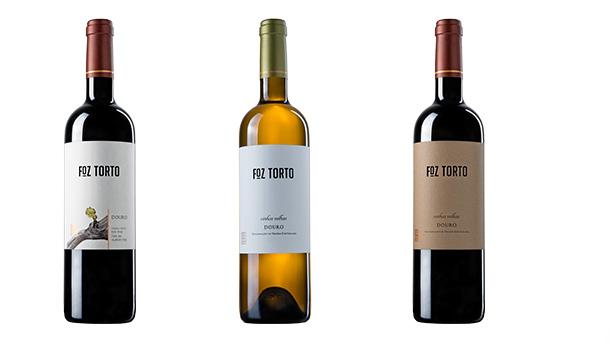As novas edições dos vinhos Foz Torto anunciam a solidez de um projeto desenhado ao pormenor e amado como poucos. O Douro é também um lugar para vinhos de nicho que têm dentro um entusiasmo contagiante.