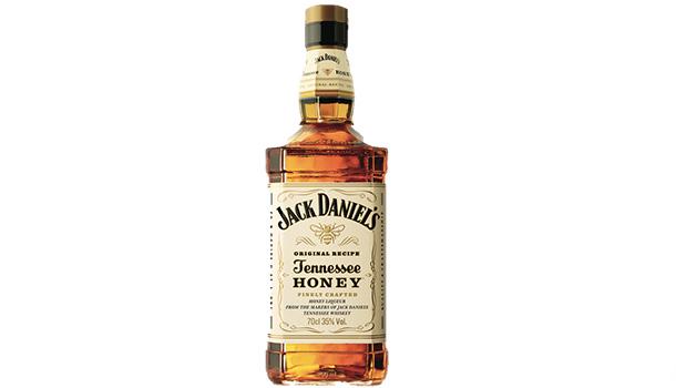 A Jack Daniel's acaba de lançar o Jack Daniel's Tennessee Honey, mistura de dois sabores que se complementam de forma inovadora sem perderem o carácter.
