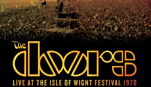 "O último concerto filmado dos The Doors ""The Doors: Live At the Isle of Wight 1970"" será lançado em DVD, Blu-ray, DVD/CD e formato digital a 23 de fevereiro de 2018."