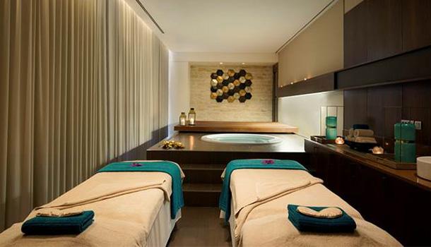 """O THE SPA by Corinthia Hotel Lisbon foi eleito """"Portugal's Best Hotel Spa"""" com os votos de conceituados profissionais de spa, saúde e bem-estar."""