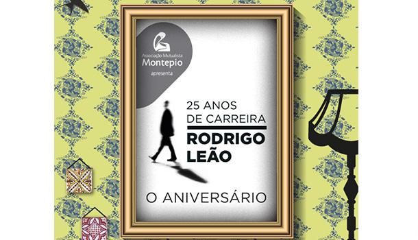 Em 2018 Rodrigo Leão comemora os 25 anos de uma bem sucedida carreira a solo e serão muitos e variados os eventos a assinalar esse acontecimento.